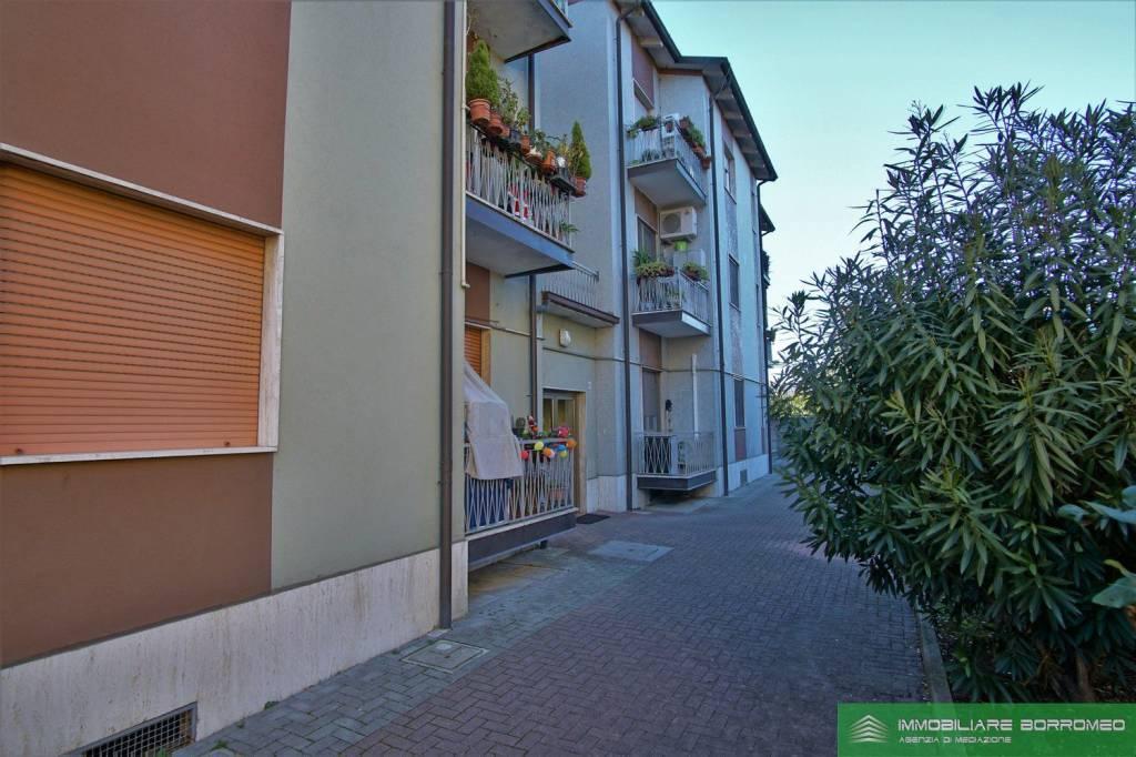 Appartamento in buone condizioni in vendita Rif. 8910775