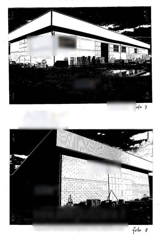 Magazzino - capannone in vendita Rif. 8911225