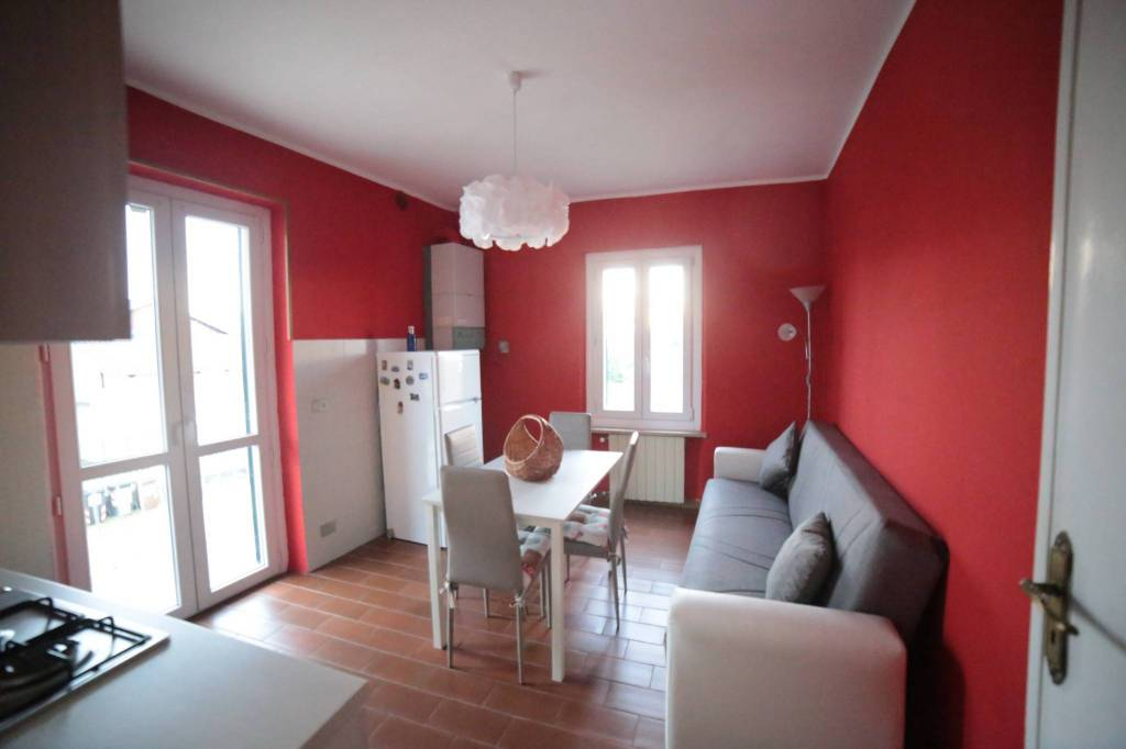 Appartamento in ottime condizioni arredato in affitto Rif. 8913323