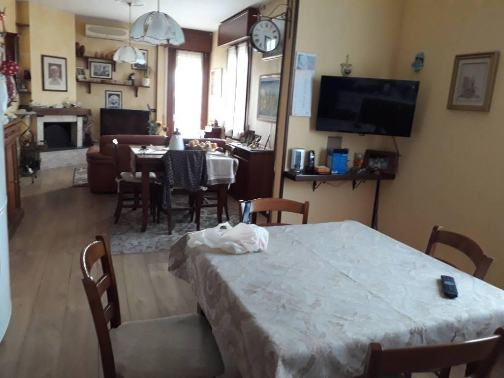 vendesi 3 camere garage San Giovanni in Persiceto