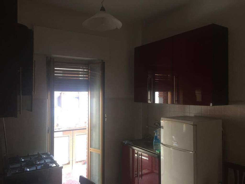 Appartamento da ristrutturare in vendita Rif. 8912047