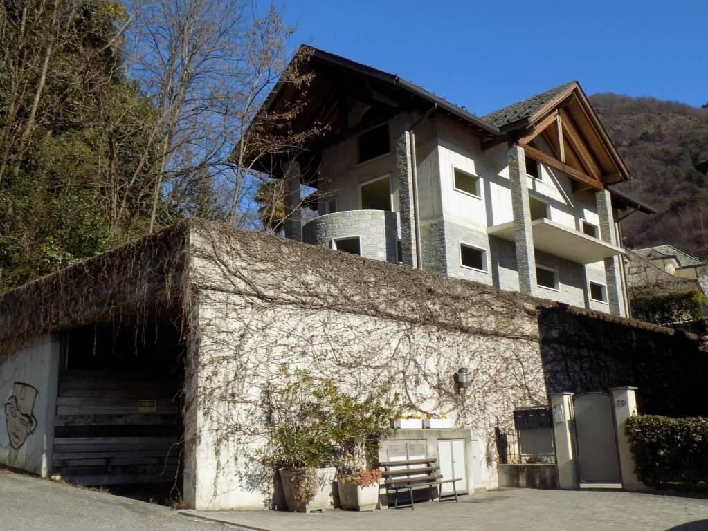 Villa in vendita a Chiavenna (SO)