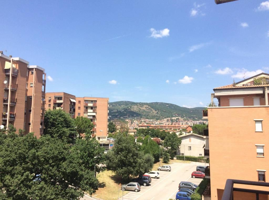 Appartamento in ottime condizioni arredato in affitto Rif. 8911399