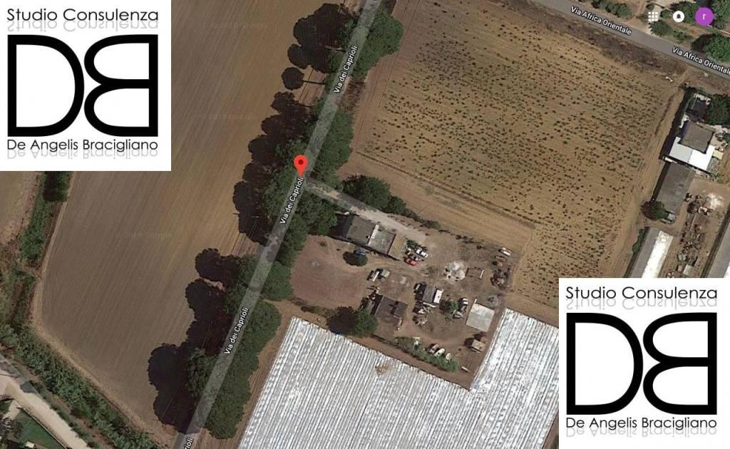 Terreno Commerciale in vendita Rif. 8911216