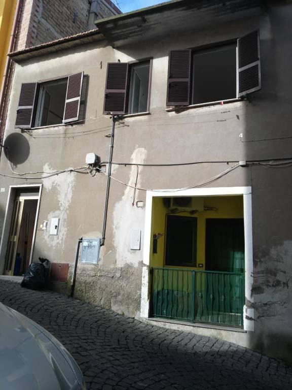 Appartamento in vendita a Colonna