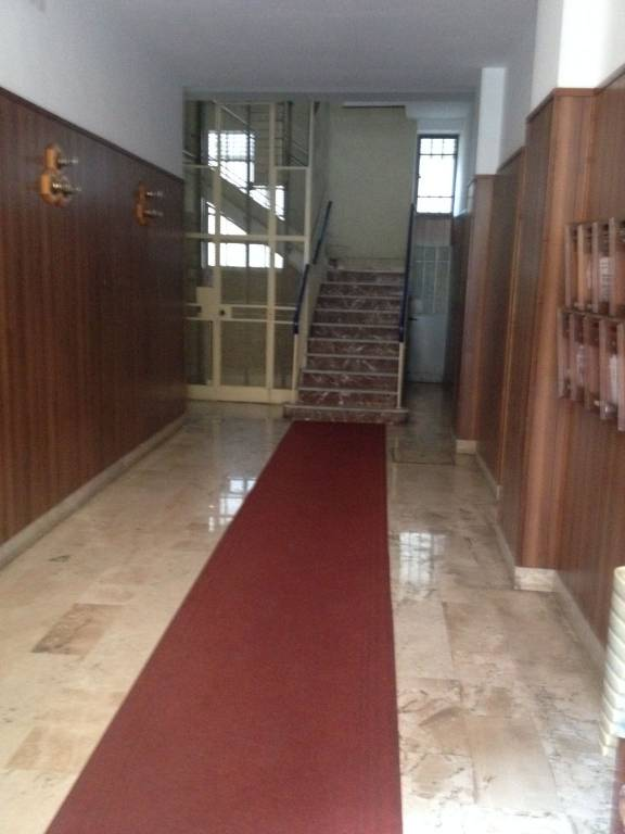 Appartamento in Vendita a Messina Centro:  3 locali, 90 mq  - Foto 1