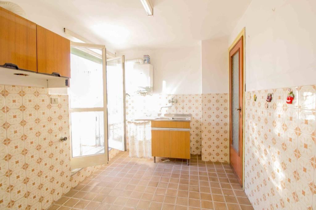 Attico / Mansarda in buone condizioni in vendita Rif. 9488586