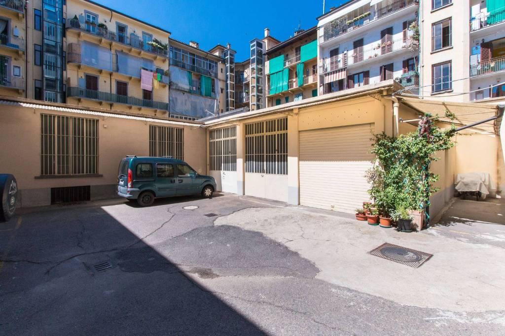 Appartamento in vendita Zona Vanchiglia, Regio Parco - corso Regina Margherita 89 Torino