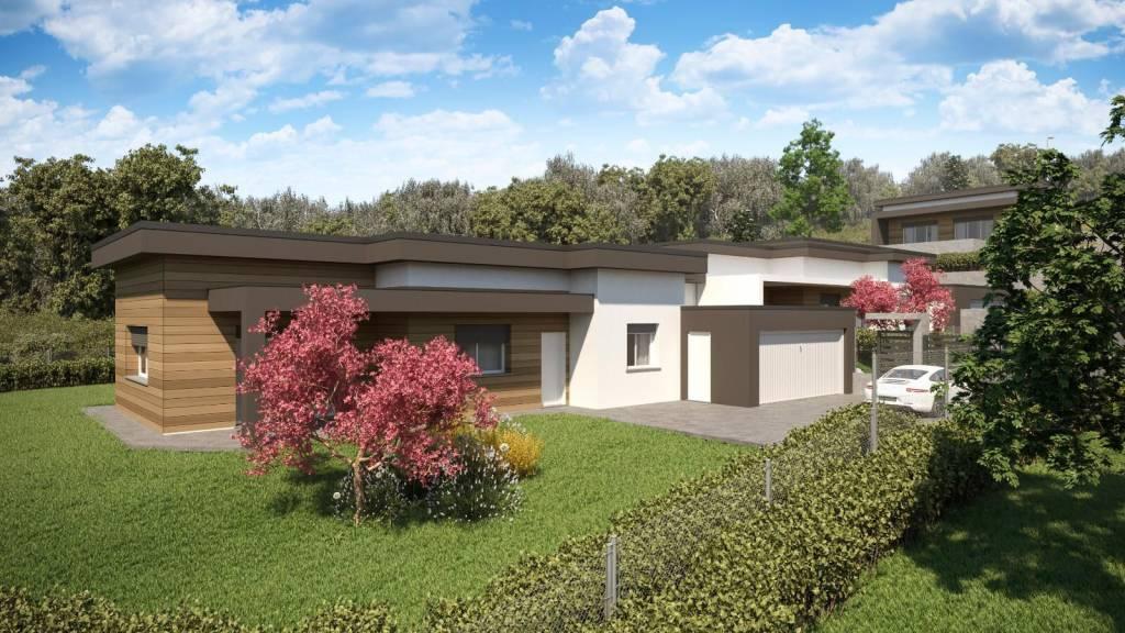 Villa in vendita Rif. 8550403