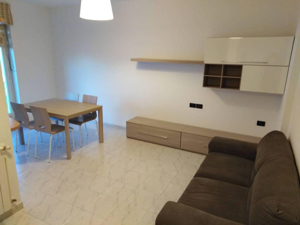 Appartamento in ottime condizioni arredato in affitto Rif. 8924407