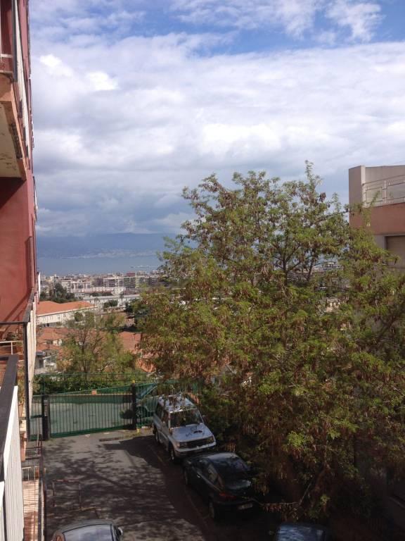 Appartamento in Vendita a Messina Centro: 3 locali, 100 mq