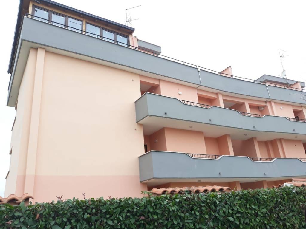 Appartamento in affitto Rif. 8922920