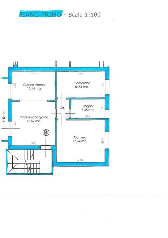 Appartamento in vendita Rif. 8923708