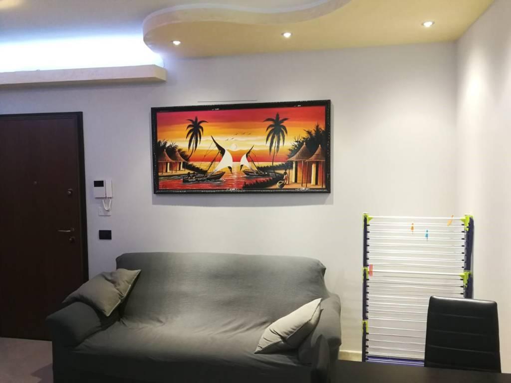Appartamento in ottime condizioni arredato in vendita Rif. 8921754