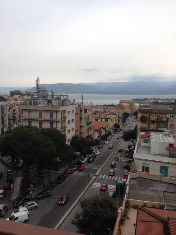 Attico in Vendita a Messina Centro: 5 locali, 170 mq