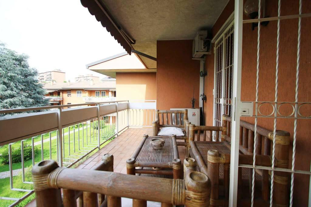 Appartamento in Vendita a Segrate:  4 locali, 170 mq  - Foto 1