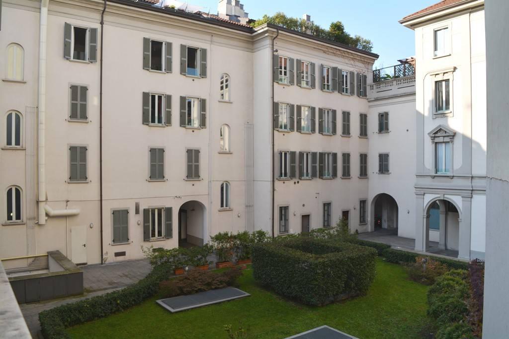 Affitto Bilocale Porta Romana