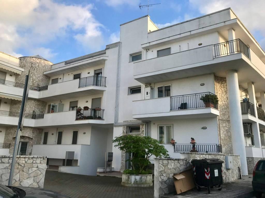 Appartamento in ottime condizioni in vendita Rif. 8381246