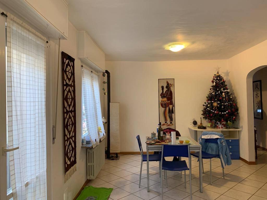 Villa in ottime condizioni parzialmente arredato in vendita Rif. 8380324
