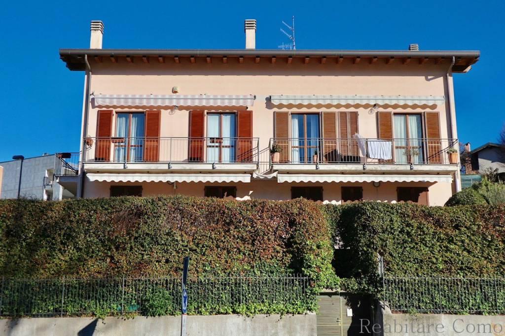 Appartamento in vendita a Lipomo, 3 locali, prezzo € 185.000 | CambioCasa.it