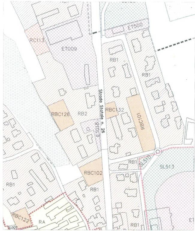Terreno Commerciale in vendita Rif. 8921616