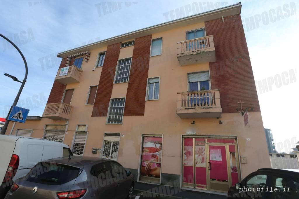 Foto 1 di Trilocale via PRIMO MAGGIO, frazione Tetti Francesi, Rivalta Di Torino
