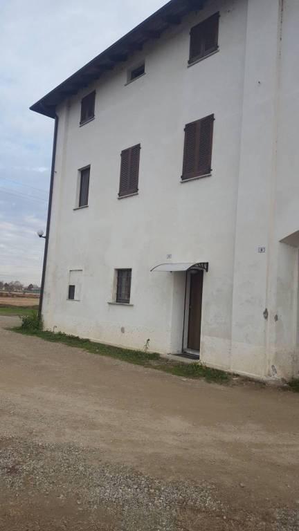 Rustico / Casale in ottime condizioni in affitto Rif. 8924180