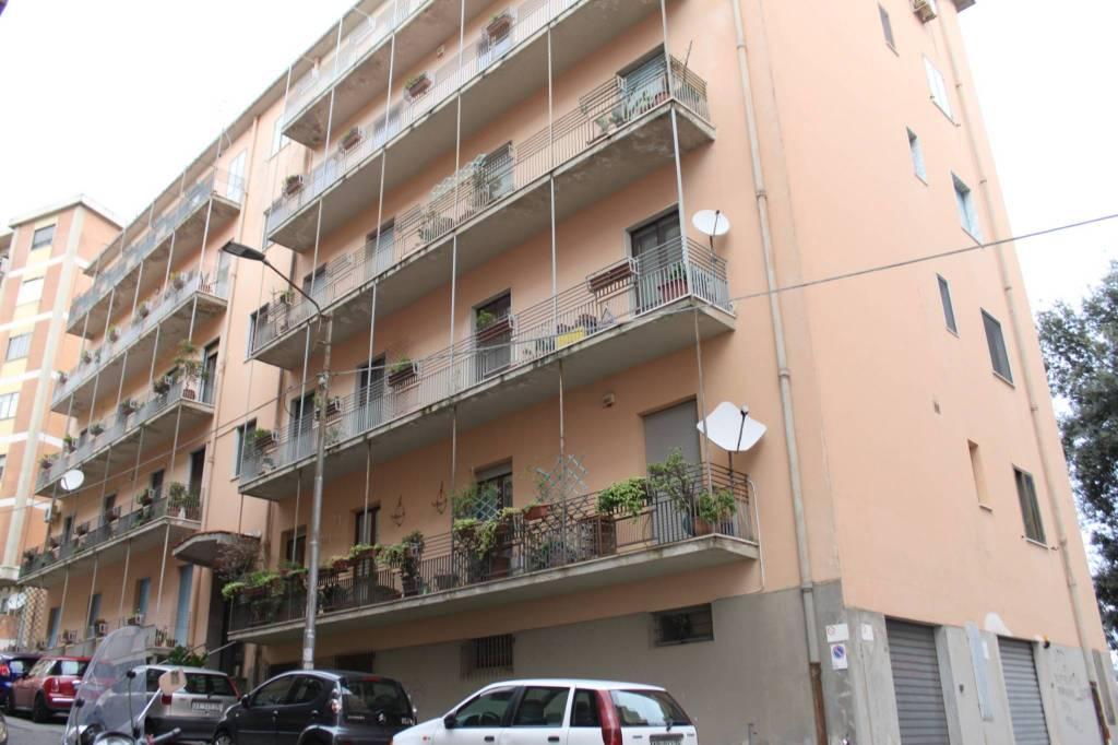 Appartamento in buone condizioni arredato in affitto Rif. 8925669