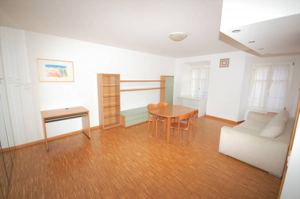Appartamento in buone condizioni arredato in affitto Rif. 8923069