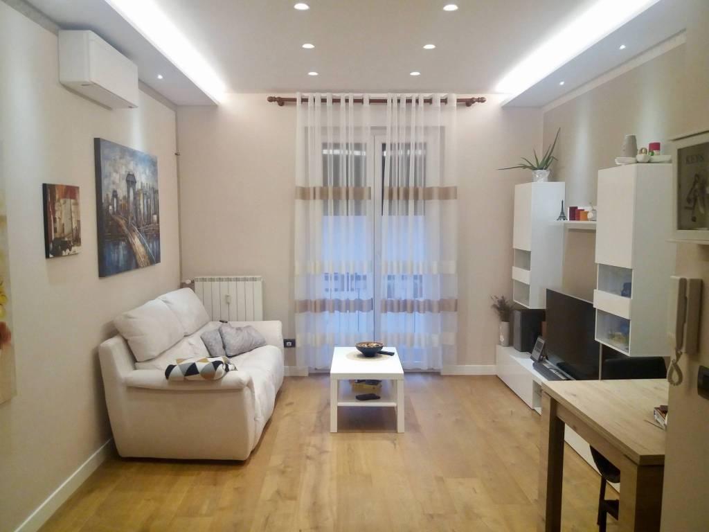 Appartamento in ottime condizioni in vendita Rif. 8777402