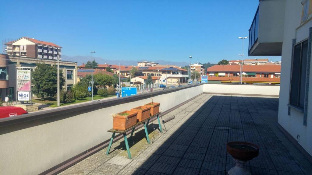 Appartamento in vendita a Caluso, 5 locali, prezzo € 135.000 | CambioCasa.it