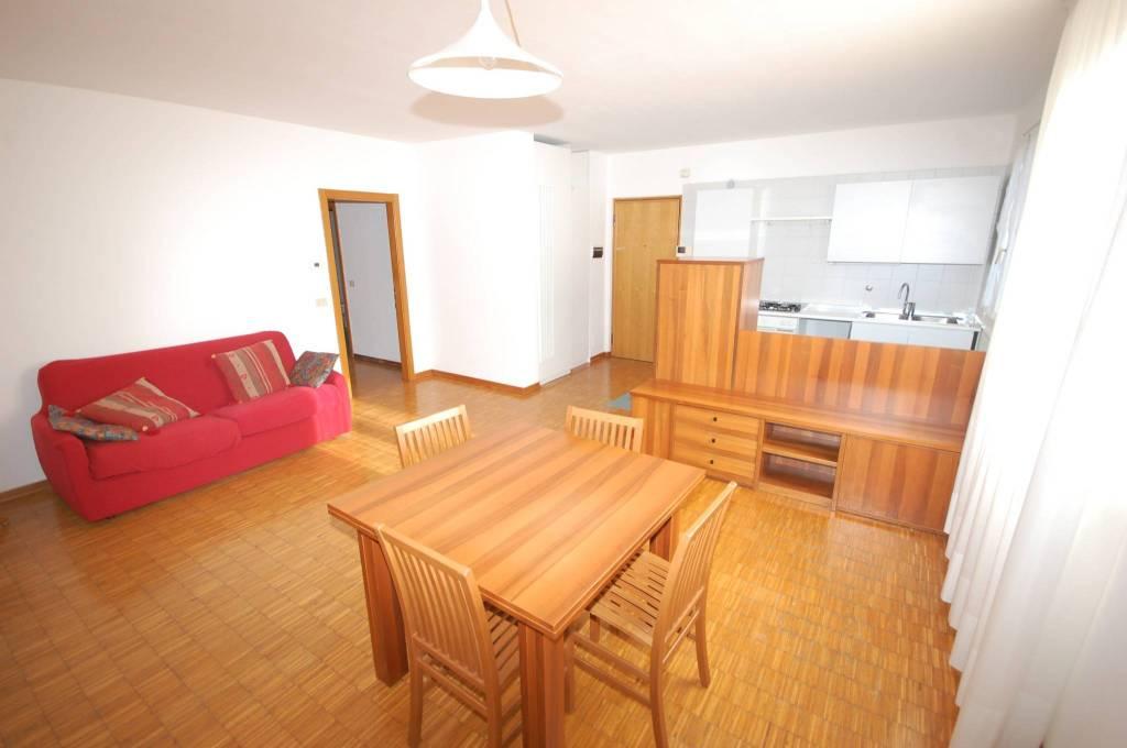 Appartamento in buone condizioni arredato in affitto Rif. 8923070