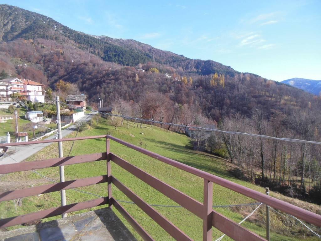 Appartamento in vendita a Viù, 2 locali, prezzo € 29.000 | PortaleAgenzieImmobiliari.it