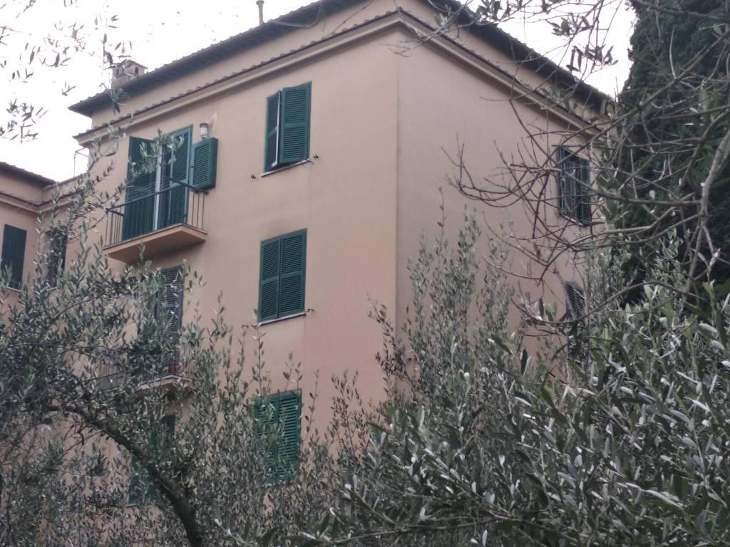 Appartamento in vendita a Frascati, 5 locali, prezzo € 230.000   CambioCasa.it