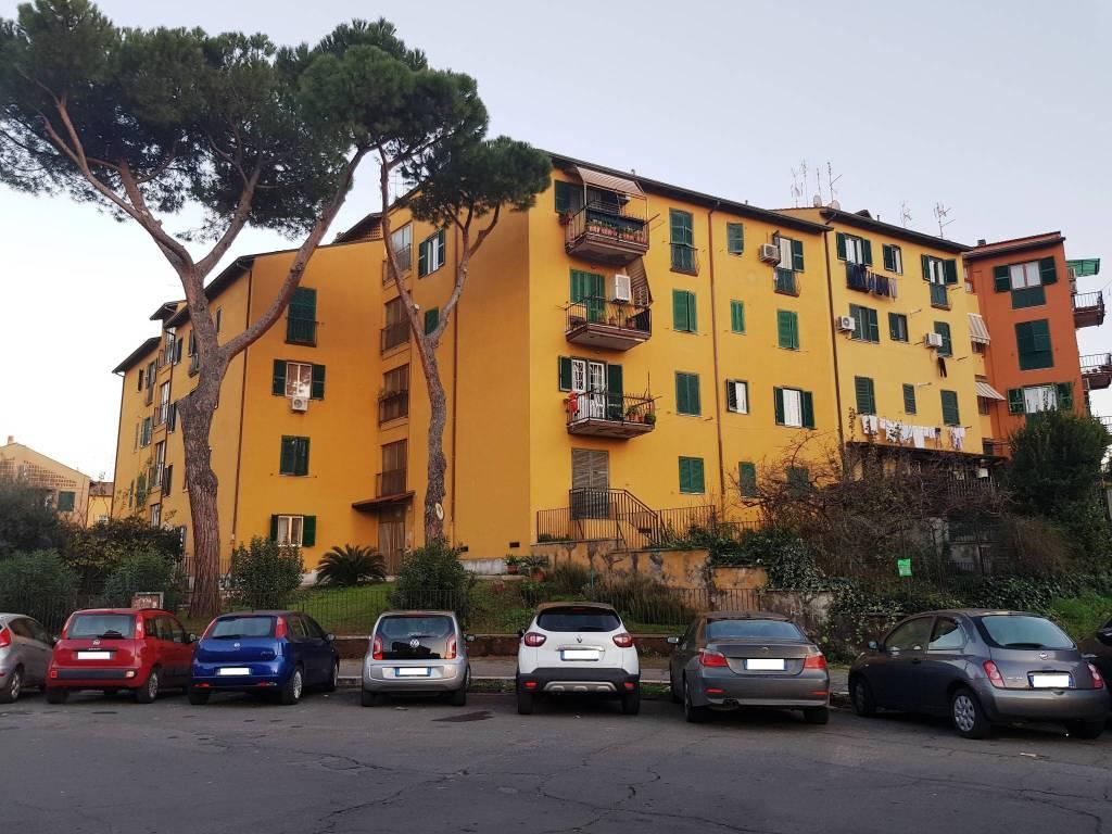 Appartamento in vendita a Roma, 4 locali, zona Zona: 8 . Tiburtina, Colli Aniene, Pietrasanta, San Basilio, prezzo € 279.000 | CambioCasa.it