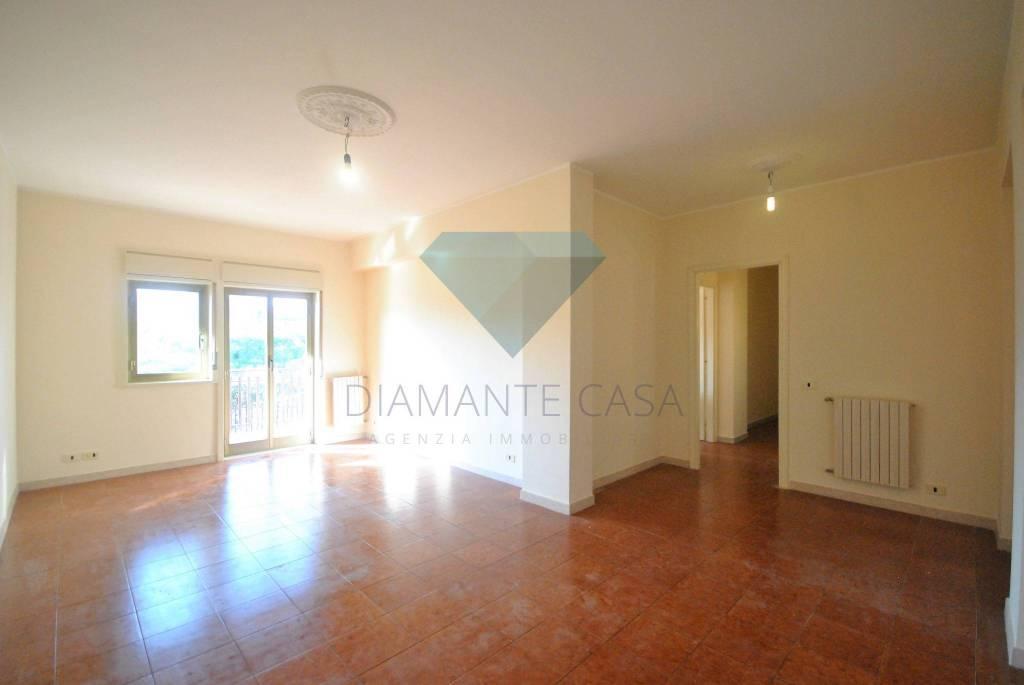 Appartamento in Affitto a Catania Centro:  4 locali, 100 mq  - Foto 1