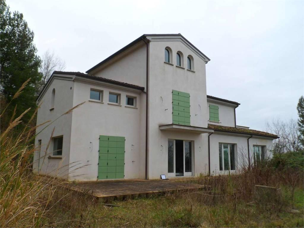 Villa in vendita a Sant'Elpidio a Mare (FM)