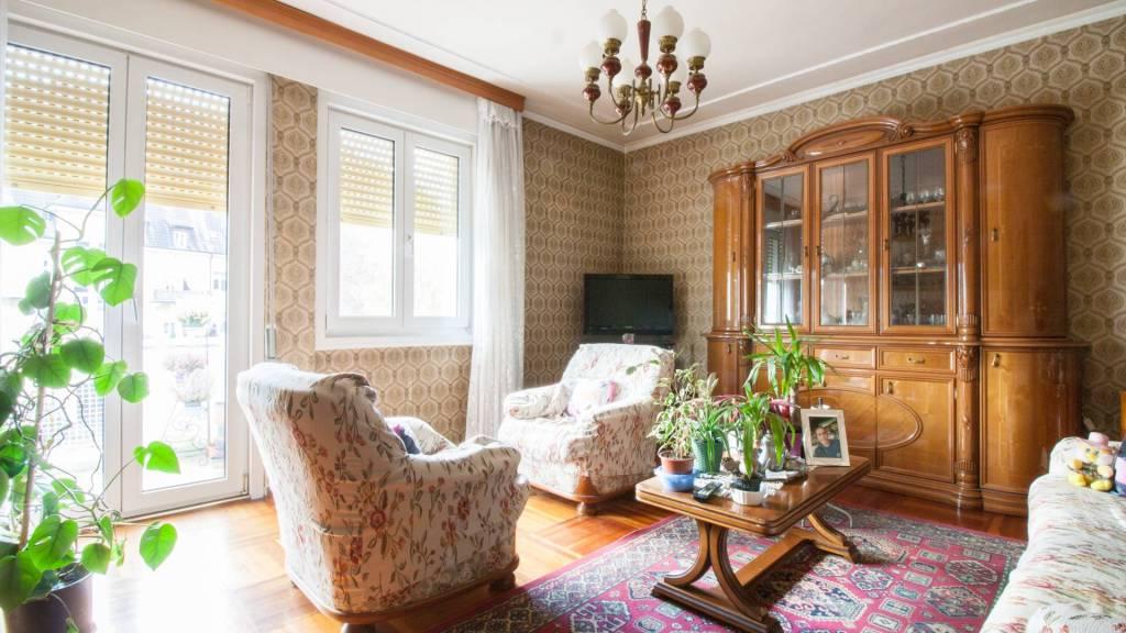 Appartamento in buone condizioni in vendita Rif. 8938737