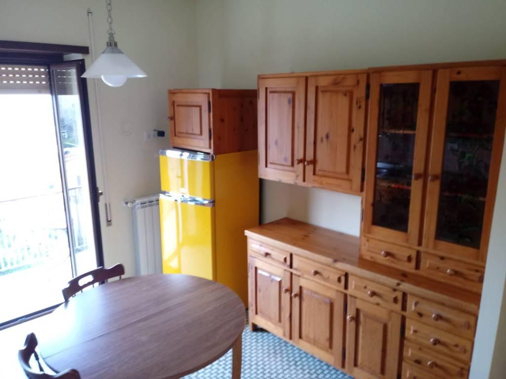 Appartamento in ottime condizioni arredato in affitto Rif. 8743792