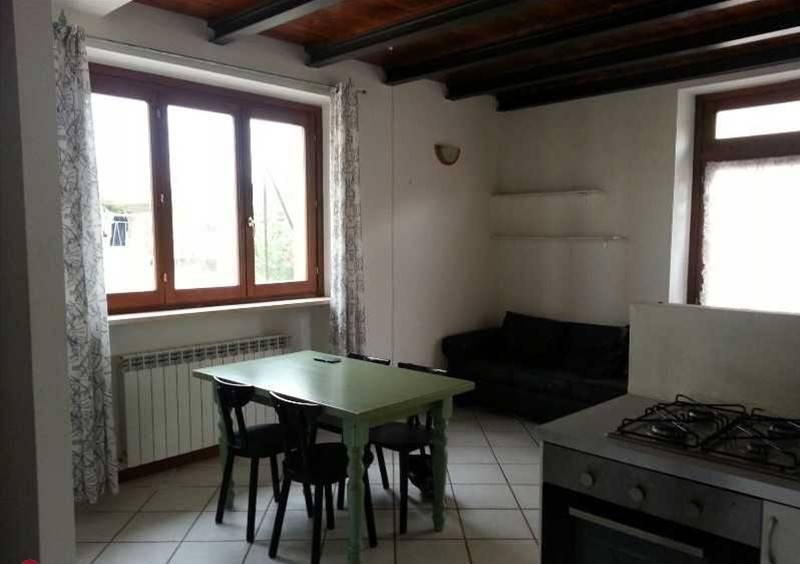Appartamento in ottime condizioni in vendita Rif. 8909397