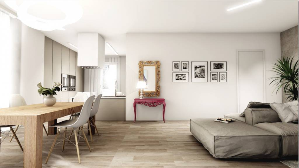 Appartamento in vendita Rif. 8938469