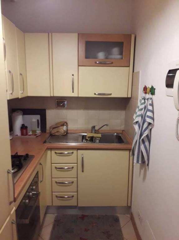 Appartamento in ottime condizioni arredato in affitto Rif. 8938437