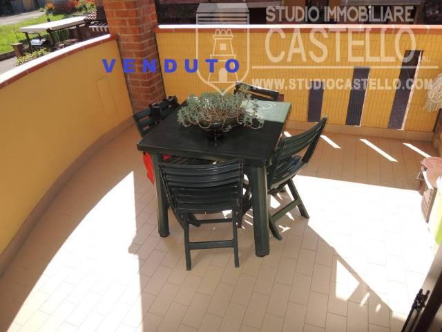 Appartamento in ottime condizioni in vendita Rif. 7057680