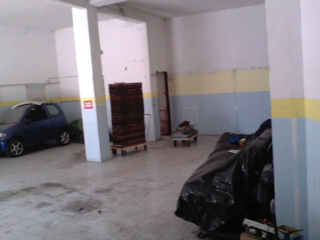 Box / Garage in vendita a Mascali, 2 locali, prezzo € 63.000 | CambioCasa.it