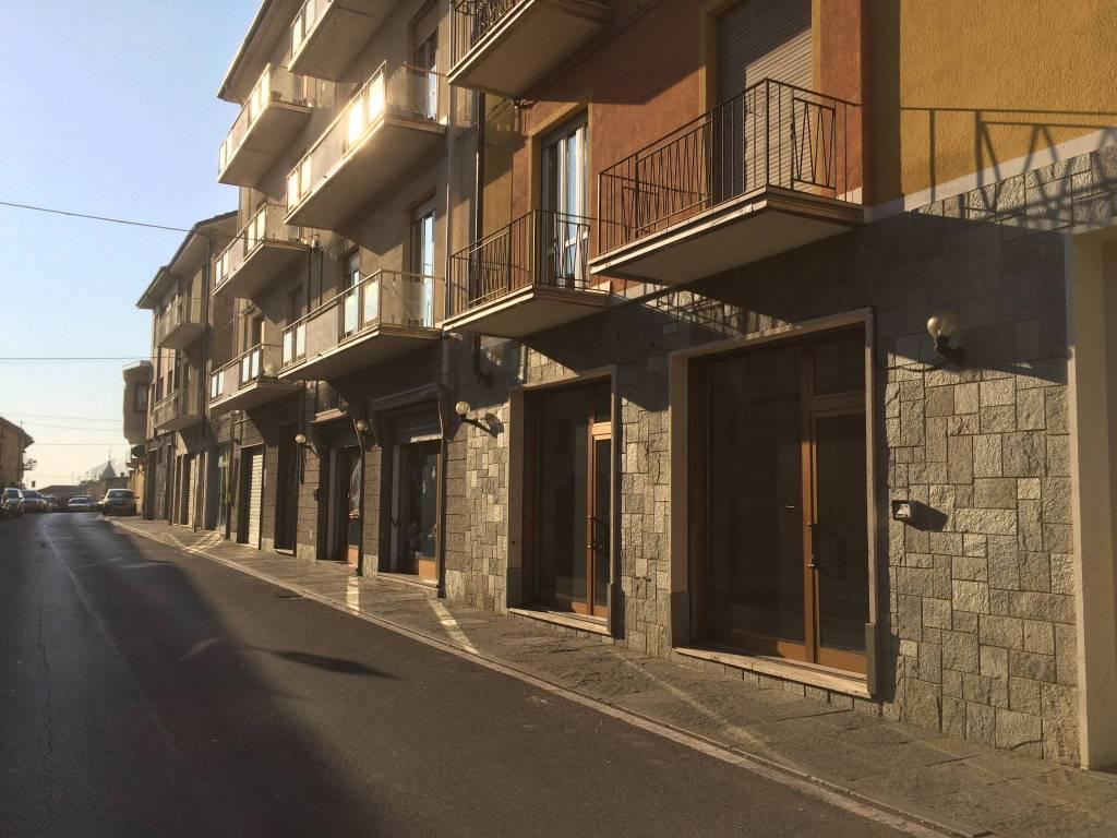 Negozio / Locale in affitto a Chieri, 3 locali, prezzo € 390 | CambioCasa.it