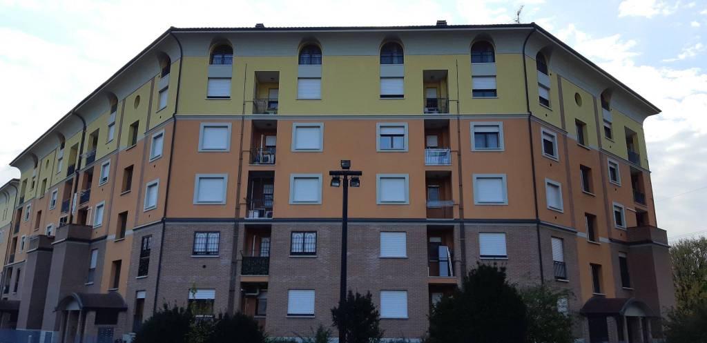 Appartamento in ottime condizioni in vendita Rif. 8936637
