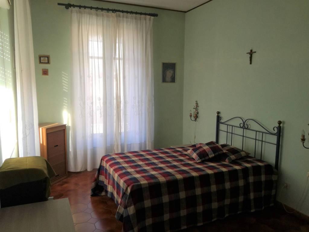 Appartamento in buone condizioni arredato in affitto Rif. 8938696