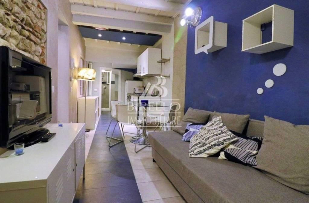 Appartamento in Vendita a Firenze Centro: 2 locali, 45 mq