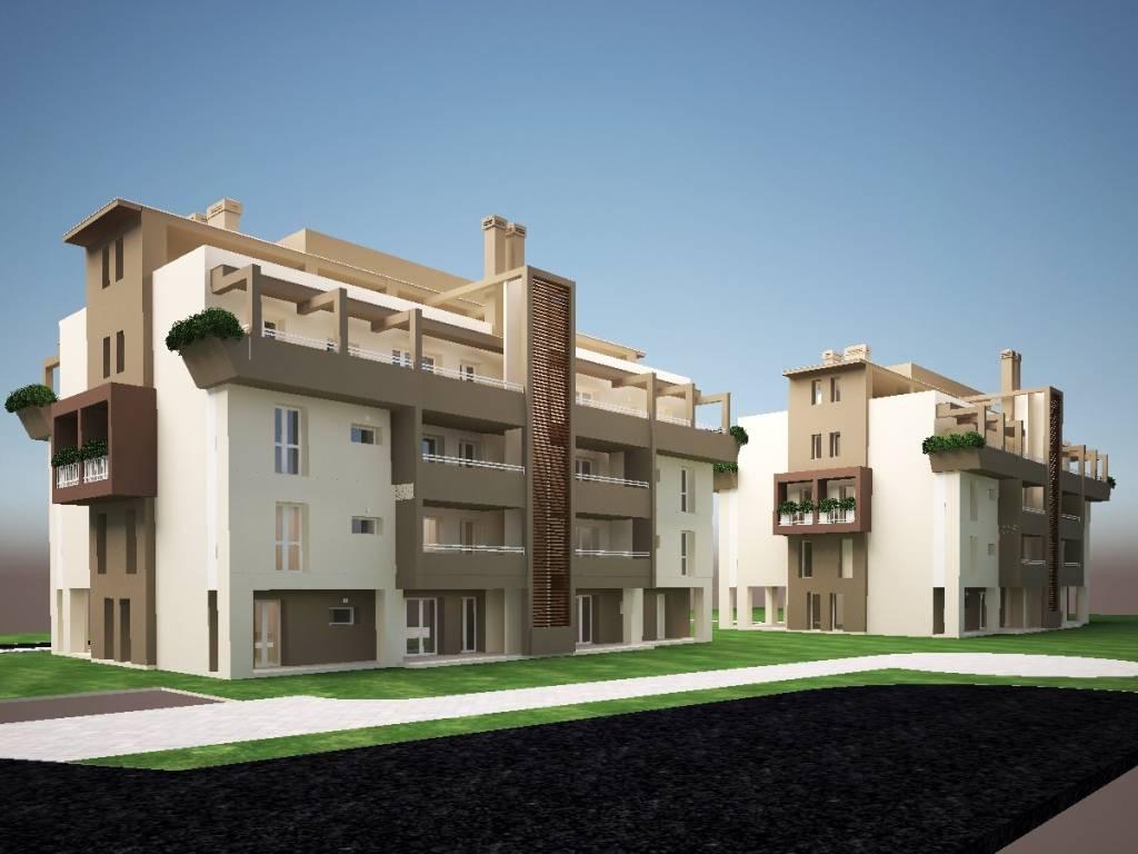 Appartamento in vendita Rif. 8936347