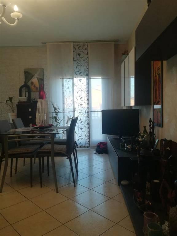 Appartamento in vendita a Camposampiero, 1 locali, prezzo € 75.000   CambioCasa.it